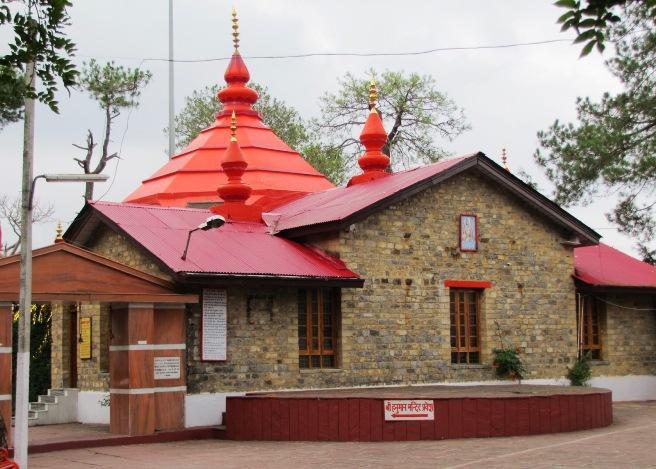 Sankat Mochan Shimla