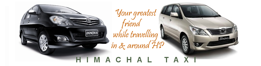 Most Reliable, Safe & Punctual Taxi Service of Himachal