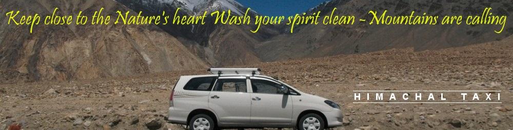 Best Taxi Service in Shimla