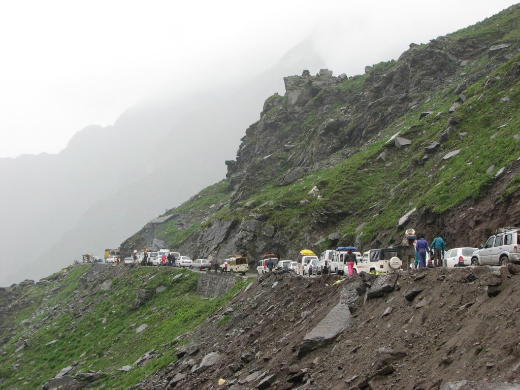 rohtang pass photos