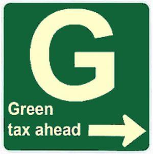 Green-Tax Shimla