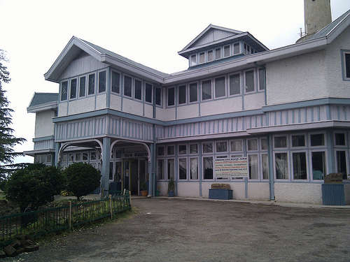 himachal state museum shimla