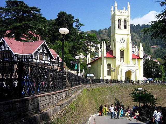 Shimla Celebrates 150 Years of Summer Capital