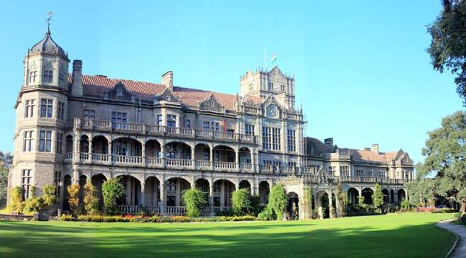 Advanced  Studies Shimla