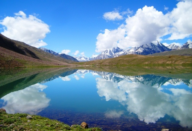 Lakes of HImachal