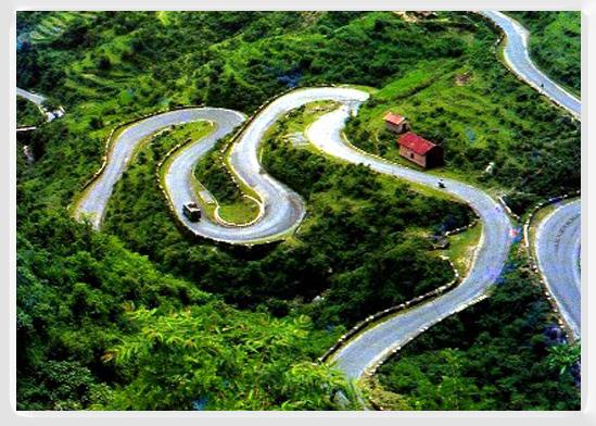 Tourist Guide Shimla